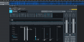 iZotope Ozone 9 Advanced v9.01  智能自动混音效果器 VST AU AAX