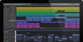 Apple Logic Pro X v10.4.5 MAC系统专用宿主