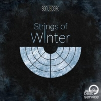 The Orchestra Strings of Winter 交响乐团·冬季弦乐 KONTAKT