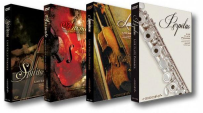 Zero-G Orchestral Cinematic Bundle 影视交响乐句 KONTAKT